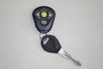 Transponder Keys in San Diego, CA